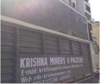Krishna Movers & Packers
