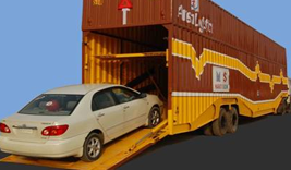 Car Carrier Service
