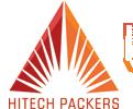 Hitech Packers Logo