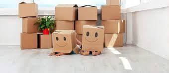Residential Packers