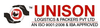 UNISON LOGISTICS AND PACKERS Logo