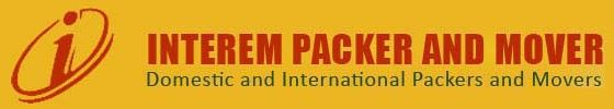 Interem Packer and Mover Logo