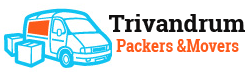 Trivandrum Packers and Movers Logo
