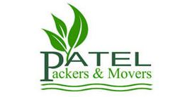 PATEL PACKERS AND MOVERS Logo