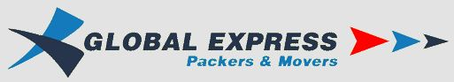 Global Express Packers and Movers Logo