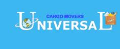 Universal Cargo Movers Logo
