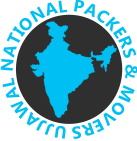 Ujjawal Packers and Movers Logo