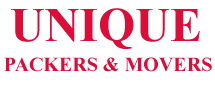 UNIQUE MOVERS AND PACKERS PANVEL NAVI MUMBAI Logo