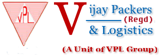 Vijay Packers & Logistics