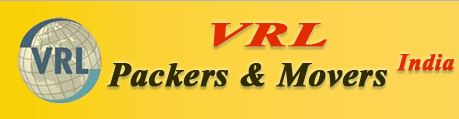 VRL Packers & Movers India