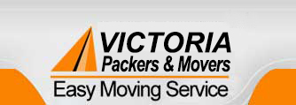Victoria packer and mover