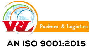 VRL PACKERS AND LOGISTICS