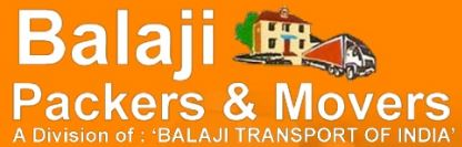 BALAJI PACKERS & MOVERS