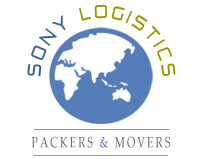 SONY LOGISTICS PACKERS AND MOVERS