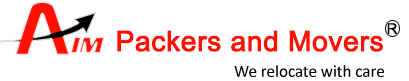 Aim packers and movers