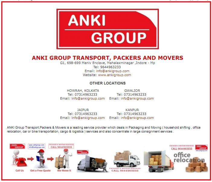 Anki Group