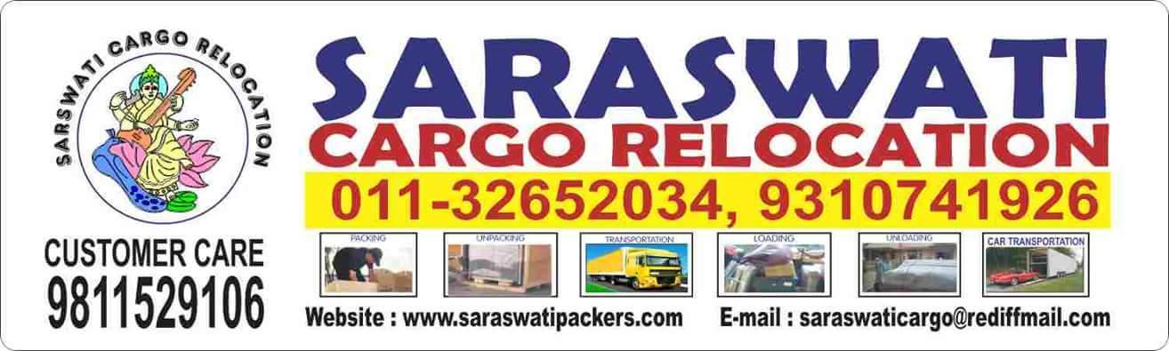 Sarswati Cargo Relocation