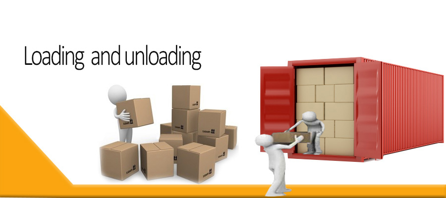 Loading and Unloading